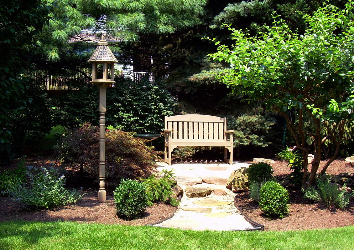 Landscape Design and Build - Home - AEV Landscaping